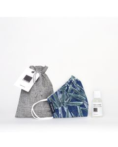 Clean and Covered Wellness Kit